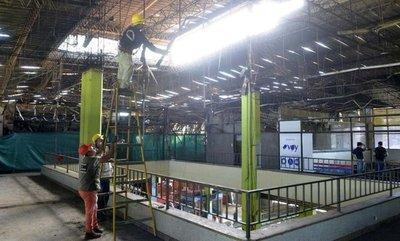 Terminal de Ómnibus estará lista para Semana Santa, según la Comuna