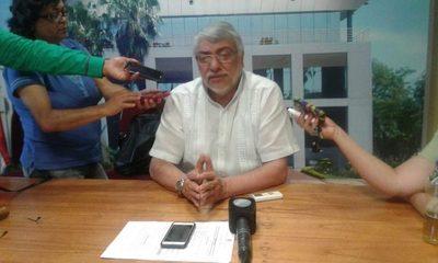 Lugo considera que enmienda ya está muerta