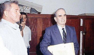 Luego de 36 años rechazan demandas en caso Gramont Berres
