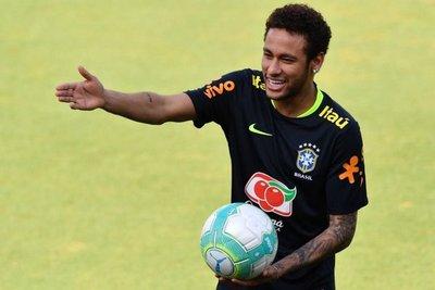 Cavani y Neymar vuelven a verse las caras