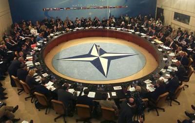 OTAN reunión de estrategia contra ISIS