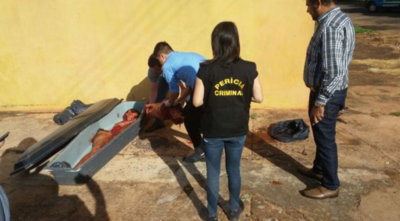 Descuartizan a paraguayo y arrojan restos en la frontera