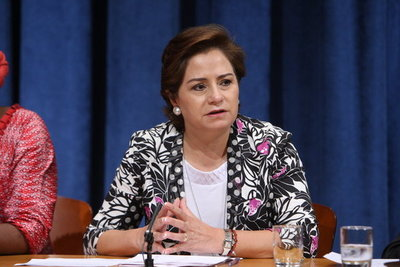 ONU insiste en aplicar el acuerdo climático en EE.UU.