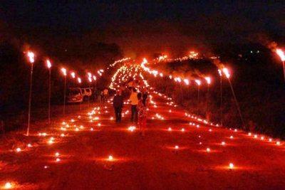 Tañarandy celebrará los 25 años de su tradicional procesión de Semana Santa