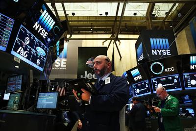 Wall Street abre a la baja y el Dow Jones cede un 0,26 %