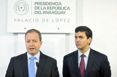 Paraguay coloca bonos sin aval del Congreso
