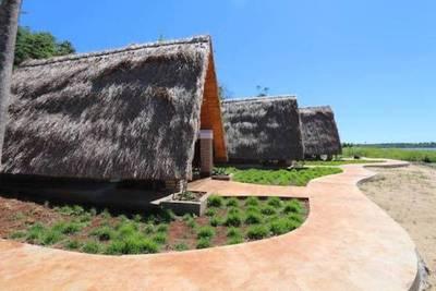 Atractiva propuesta turística al borde Lago Yguazú sin gastar mucho