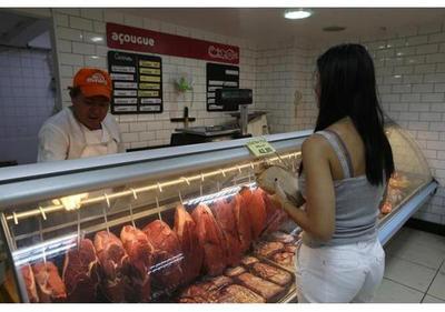 Brasil cree que la mafia de la carne le puede costar 10 % del mercado externo