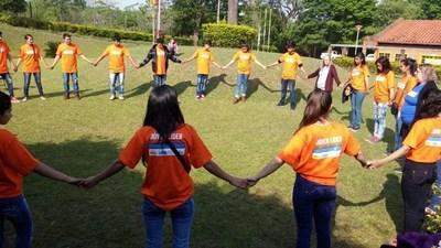Promueven oportunidades de empleo juvenil en comunidades rurales