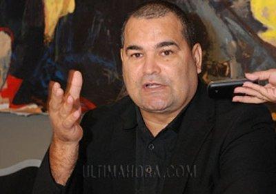 Chilavert apoyará a Horacio Cartes