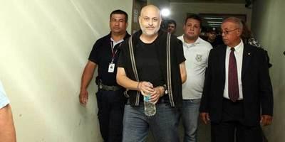 Tribunal otorga libertad ambulatoria a Payo Cubas