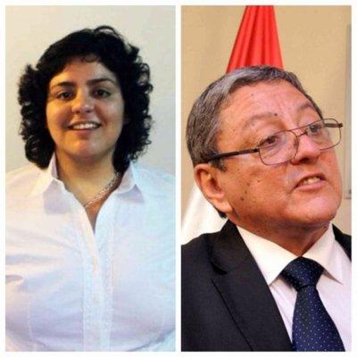 Hugo Vera: Mi hija renunció para no ser planillera