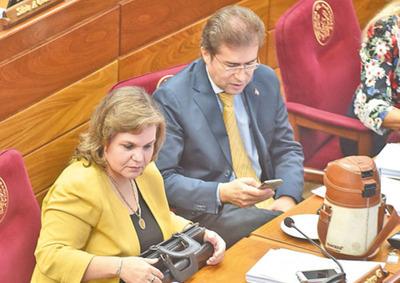 Lilian Samaniego: Proyecto de enmienda está vivo