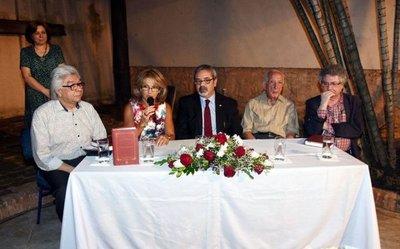 Augusto Roa Bastos renace para llegar a nuevos lectores