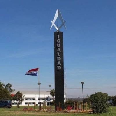 Masonería Interamericana se reúne en Paraguay