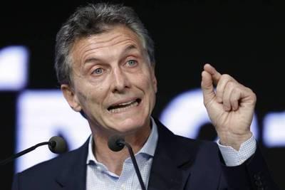 """Macri repudia el atentado en Londres y expresa condolencias a """"pueblo inglés"""""""