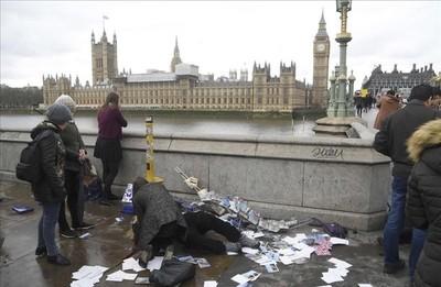 Estado Islámico tomó responsabilidad en los ataques de Londres