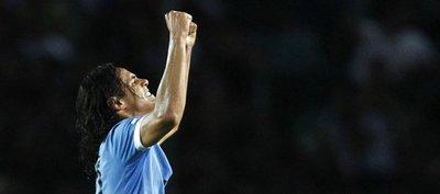 Uruguay, sin Luis Suárez, por romper invicto de Tite