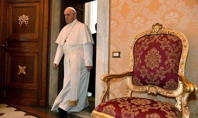 El Papa aprueba la canonización de niños mártires de Tlaxcala