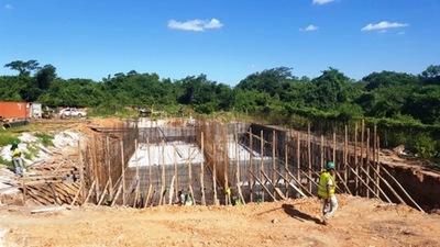 Nuevo tipo de cemento desarrollado por INC se endurece en ocho horas