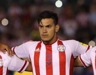 Se confirma la baja de Gustavo Gómez