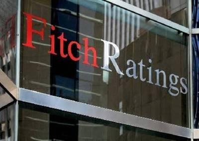 Fitch Ratings refuerza calificación de los bonos