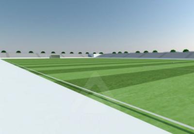 Pedro Juan ambiciona con un mega estadio