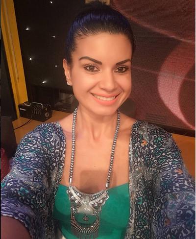 Lorena Azucas Habla De Su Nuevo Programa De Tv