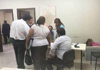Allanan Municipalidad de Lambaré e incautan documentos sobre puente