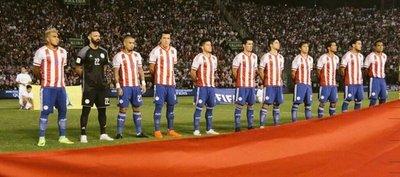 Paso a paso: Paraguay vs. Ecuador