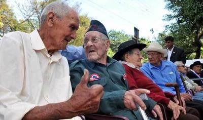 Excombatientes cobrarán sus pensiones desde mañana viernes 24