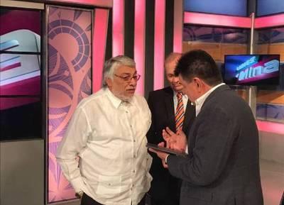 """Cruces picantes, momentos distendidos y afirmaciones reveladoras entre """"presidenciables"""""""