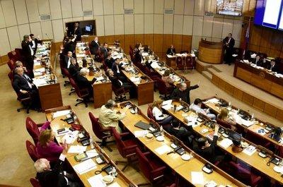 Cartismo confirma los 23 votos para atropellar la Constitución
