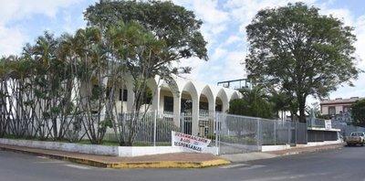 Paso Yobái es el telón de fondo de la crisis en Guairá