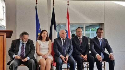 Unión Europea invertirá US$ 200 millones en Paraguay