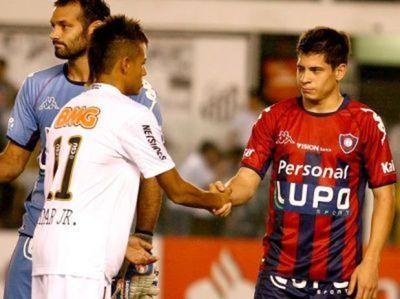 """""""Preferiría que falte Neymar"""""""