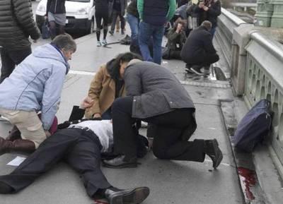 ISIS se atribuyó el atentado terrorista de Londres