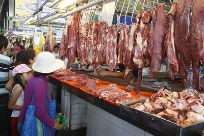 Suiza amplía la suspensión de la importación de carnes de Brasil
