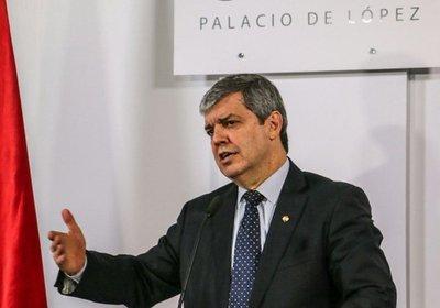 """Riera destaca que el MEC está  """"más cerca de la gente"""""""