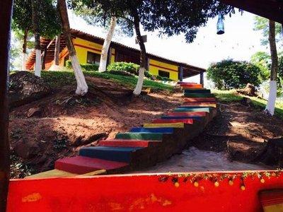 El Chorro de Santaní invita a turistas en Semana Santa