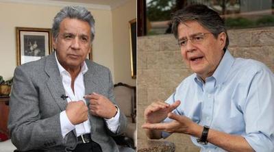 Cancelación de debate genera polémica en Ecuador
