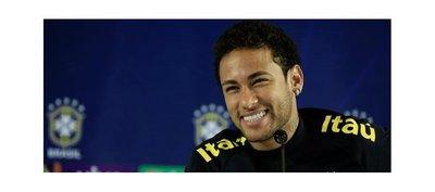 Brasil es la mejor selección del mundo, según Neymar