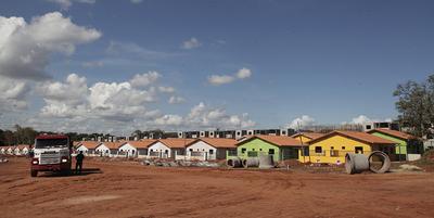 Se opuso a las 1.000 viviendas en el ex-RC4