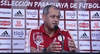 """Francisco 'Chiqui' Arce: """"Vamos a pelear por la clasificación hasta el final"""""""