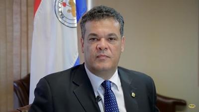Robert Acevedo dice que no habrá sesión