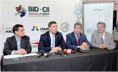 Paraguay mostrará atractivos que tiene para inversionistas