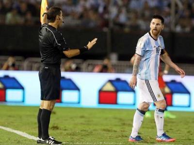 Golpazo para Argentina
