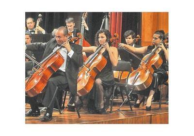 Sinfónica inicia  ciclo de conciertos con un homenaje