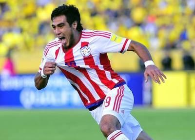 Darío Lezcano renuncia a la selección nacional