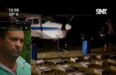 Líder de banda narco detenido contaba con antecedentes penales